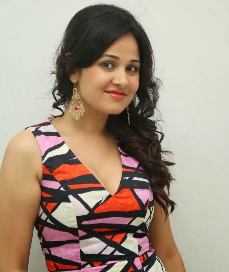Nisha kothari photoshoot images