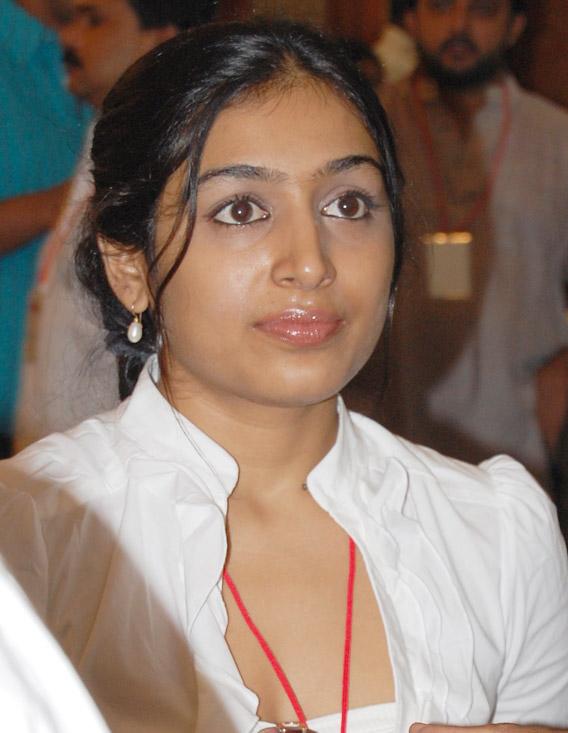 Padmapriya function photos