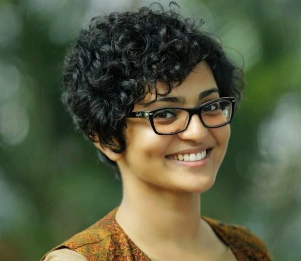 Parvati menon short hair photos
