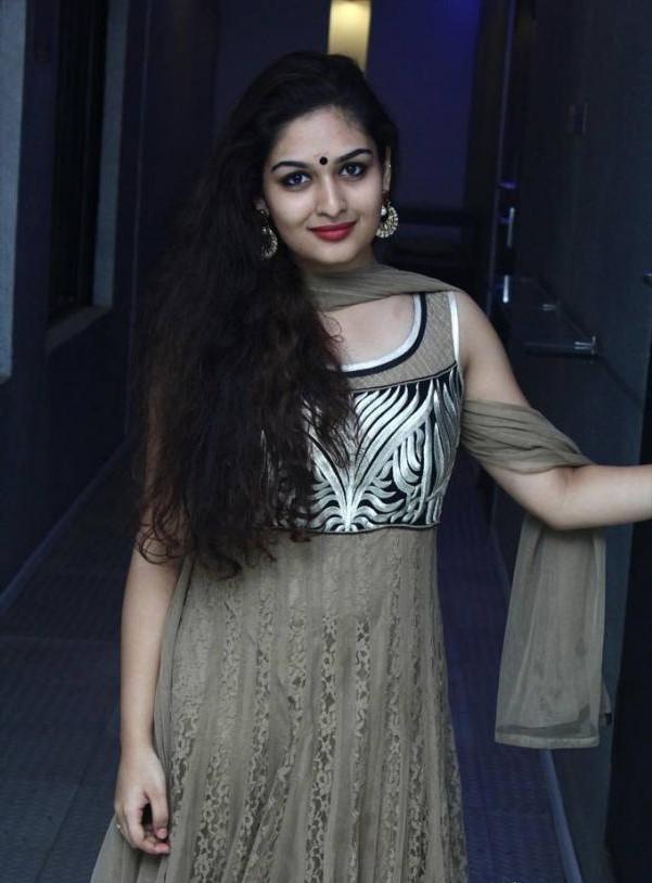 Prayaga martin churidar photos