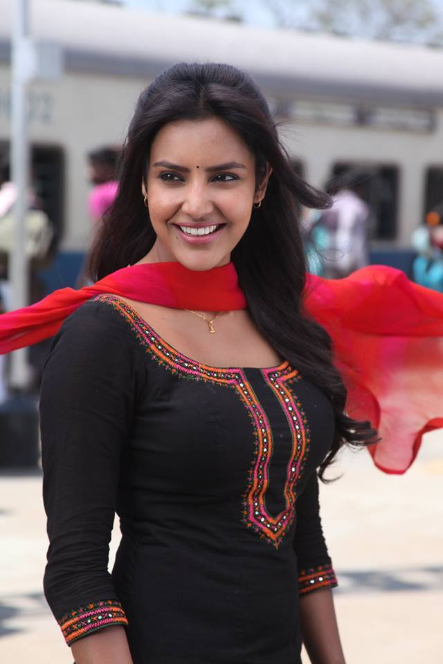 Priya anand churidar photos