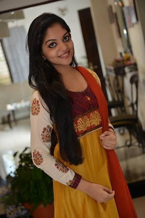 Ahaana krishna churidar photos