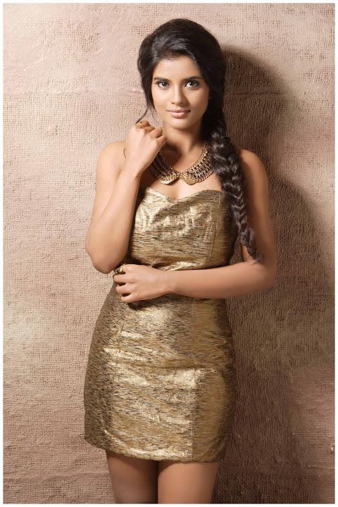 Aishwarya rajesh modeling stills