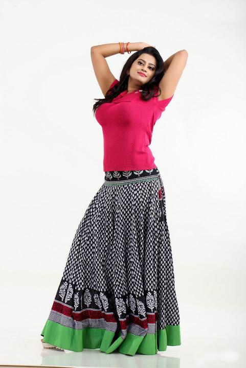 Ansiba hassan red dress desktop wallpaper