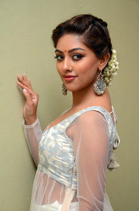 Anu emmanuel kittu unnadu jagratha gummadikaya movie stills