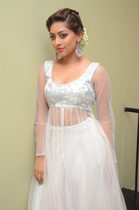 Anu emmanuel white dress computer pictures