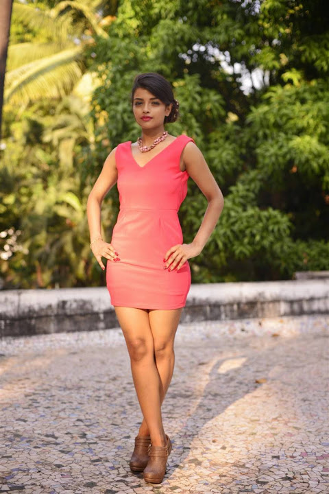 Ashna zaveri fashion hot gallery