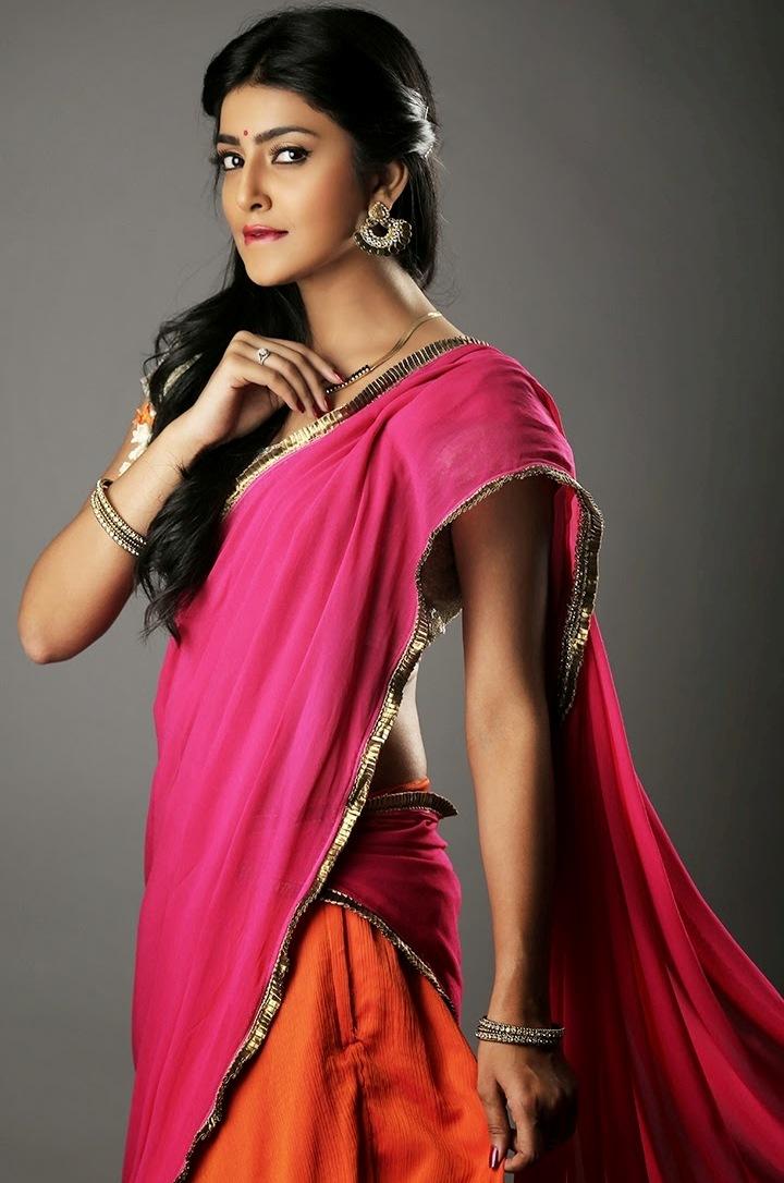 Avantika mishra red dress glamour image