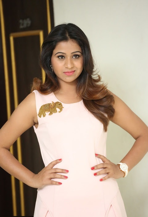 Manali rathod ladies tailor press meet photos