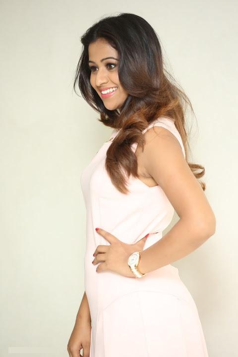 Manali rathod white dress hd wide pics