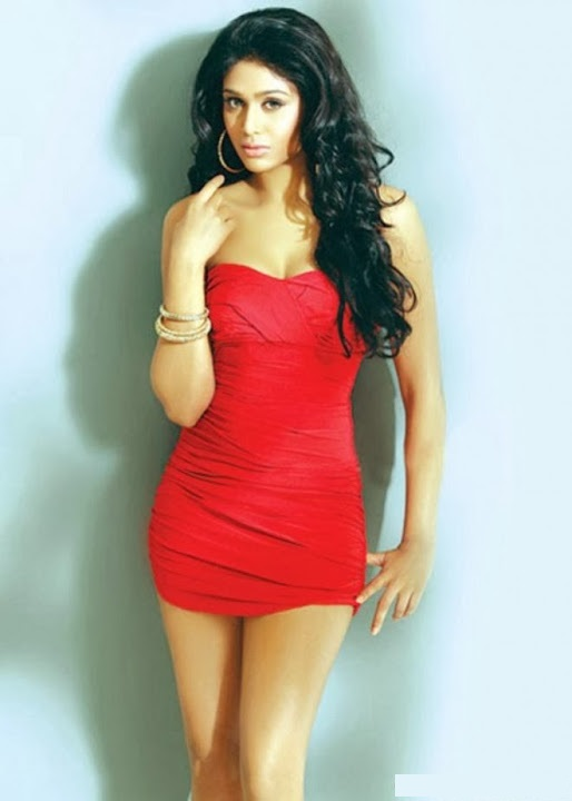 Manisha yadav red dress desktop wallpaper