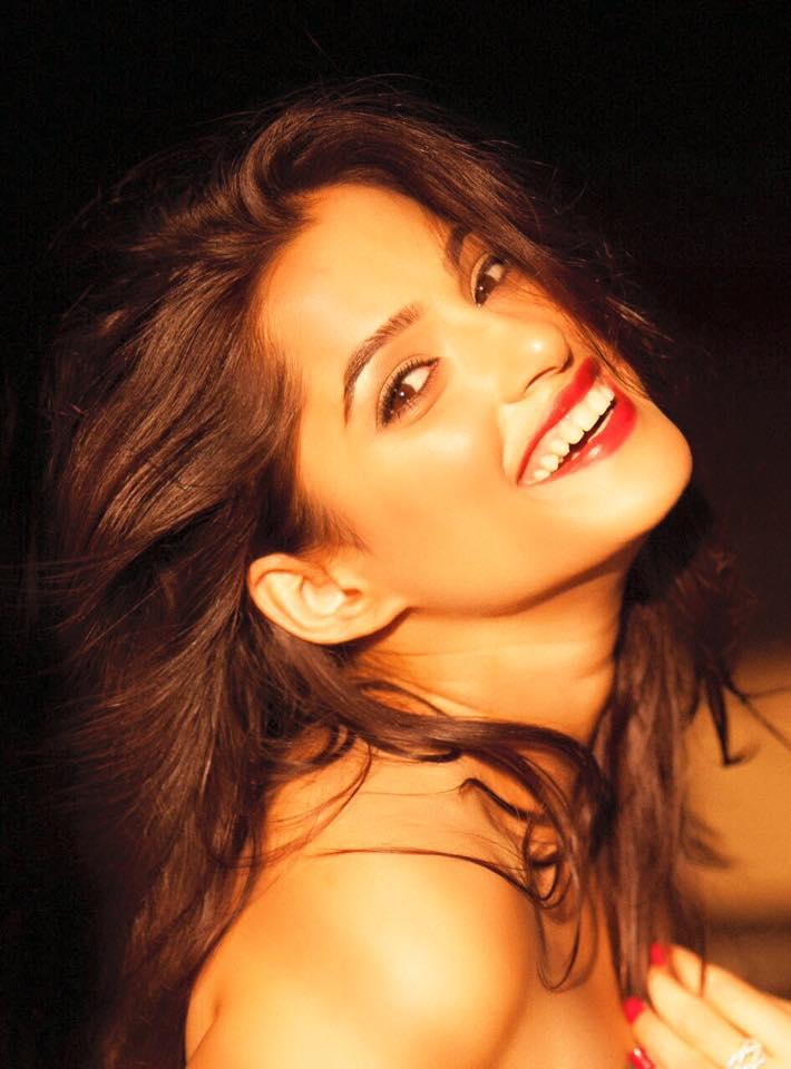 Priya bapat backless photos