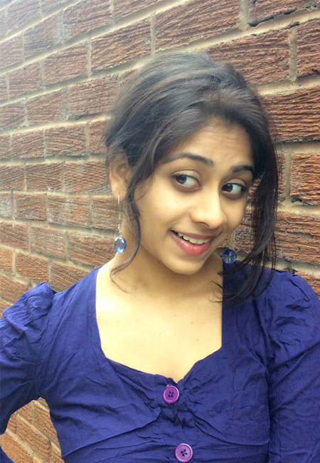 Priya lal face pictures