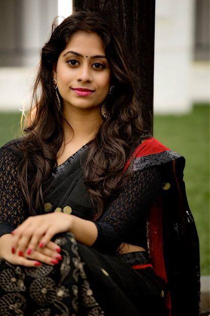 Priya lal saree photos