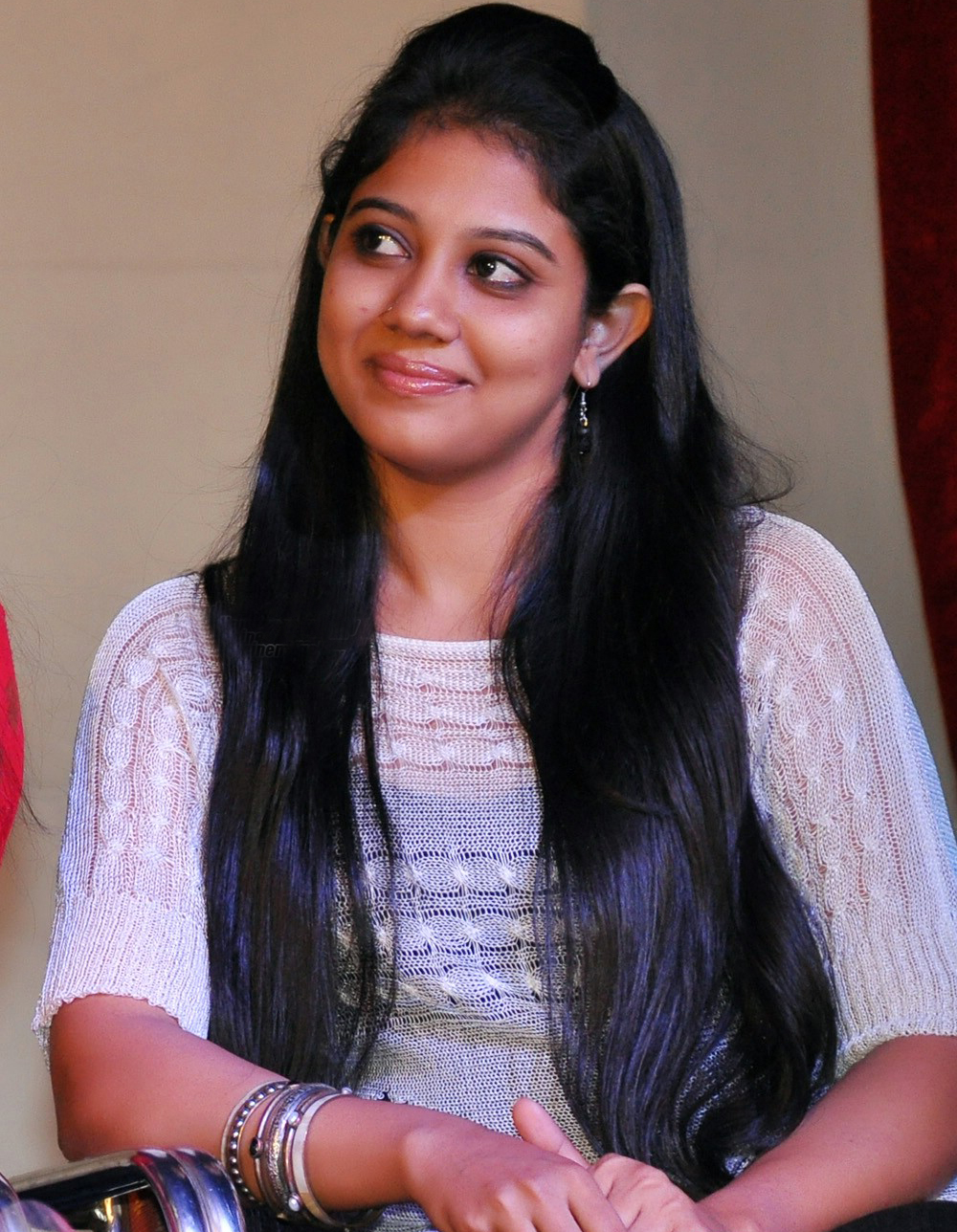 Rachana narayanankutty hair style photos
