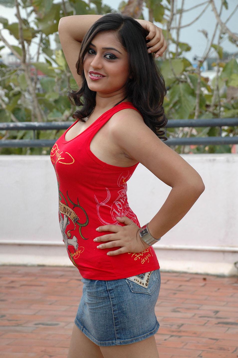 Ramya barna mini dress photos