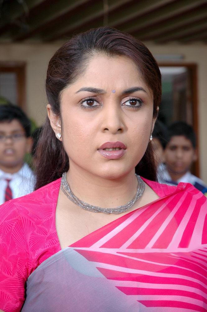 Ramya krishnan face photos