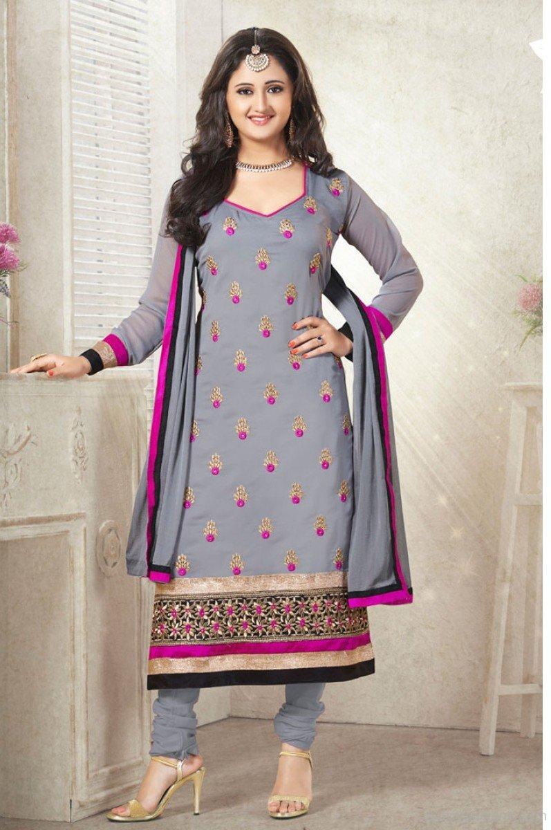 Rashmi desai churidar modeling photos