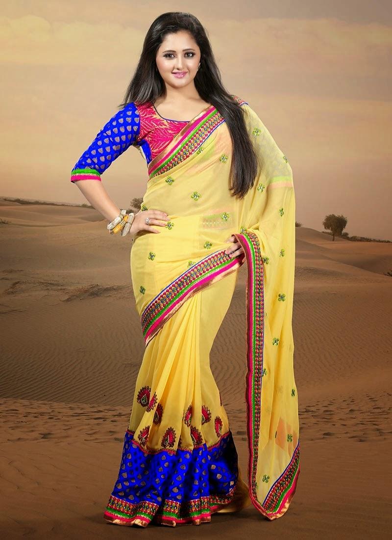 Rashmi desai saree wallpapers