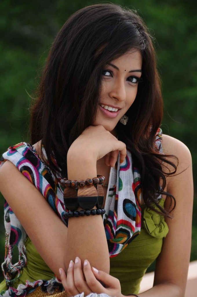 Ruby parihar pictures