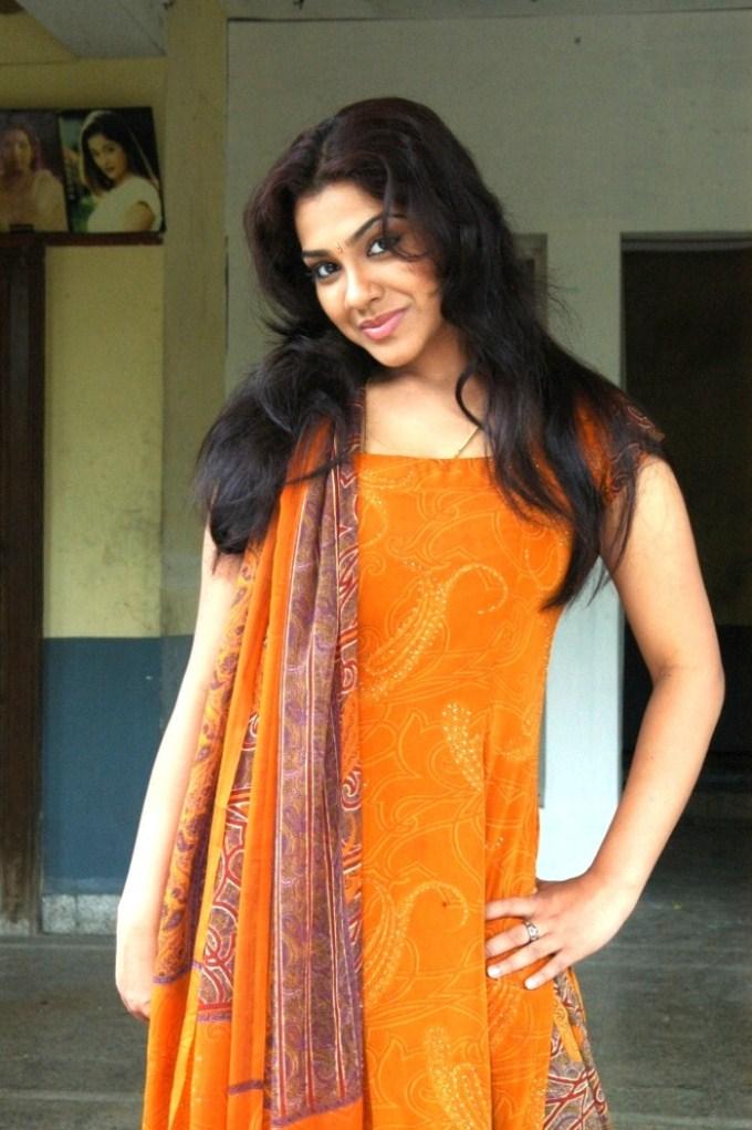 Sandhya churidar photos