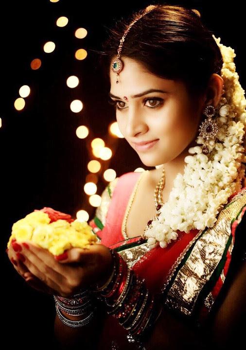 Sanyathara actress photoshoot photos