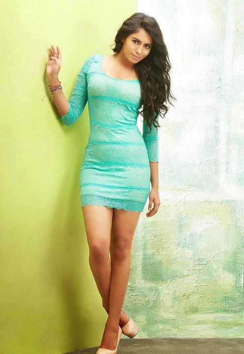 Deepa sannidhi glamour image