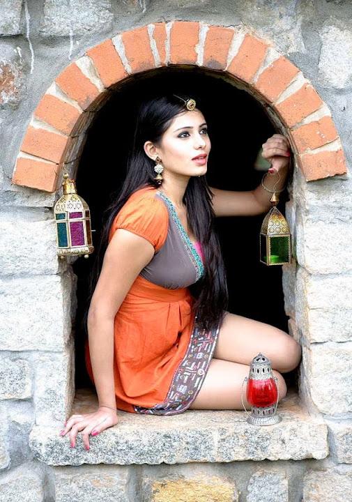 Deepa sannidhi hd stills