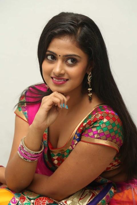 Megha sree beautiful pictures