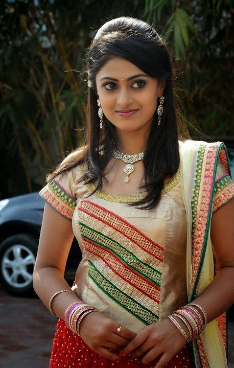 Megha sree exclusive photos