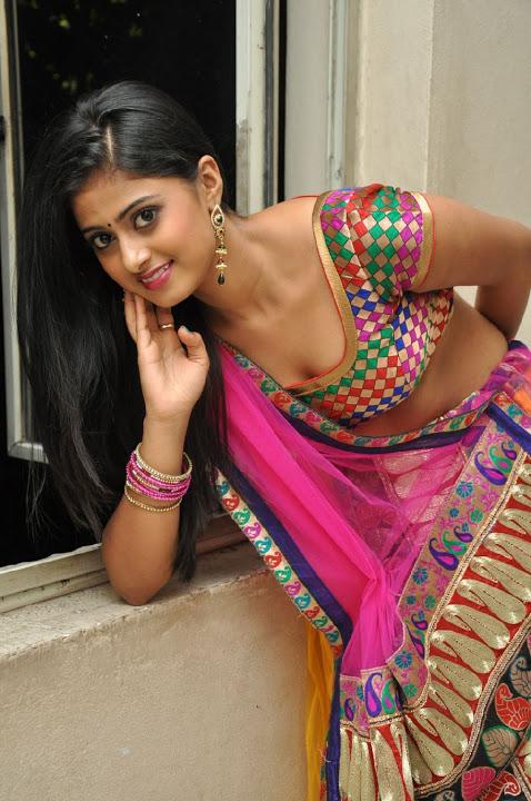 Megha sree glamorous image