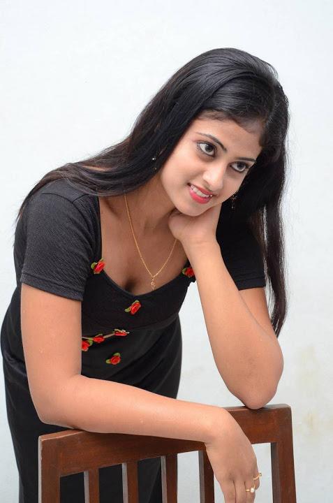 Megha sree modeling fotos