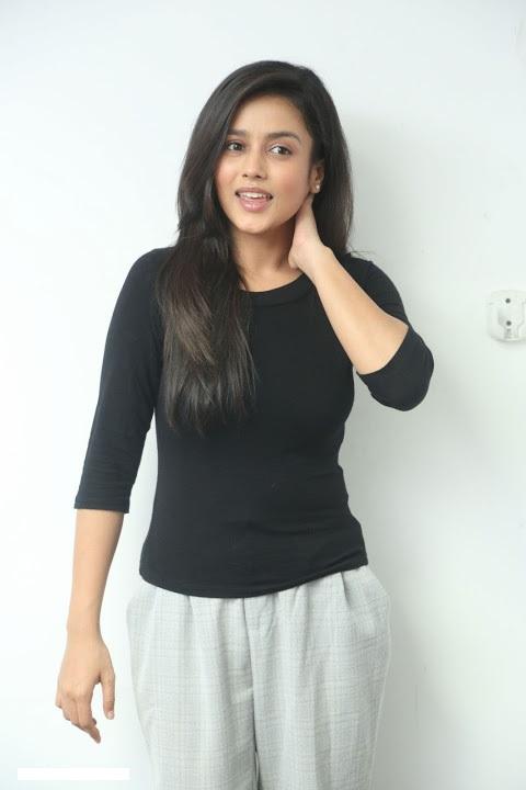 Mishti chakraborty black dress photoshoot fotos