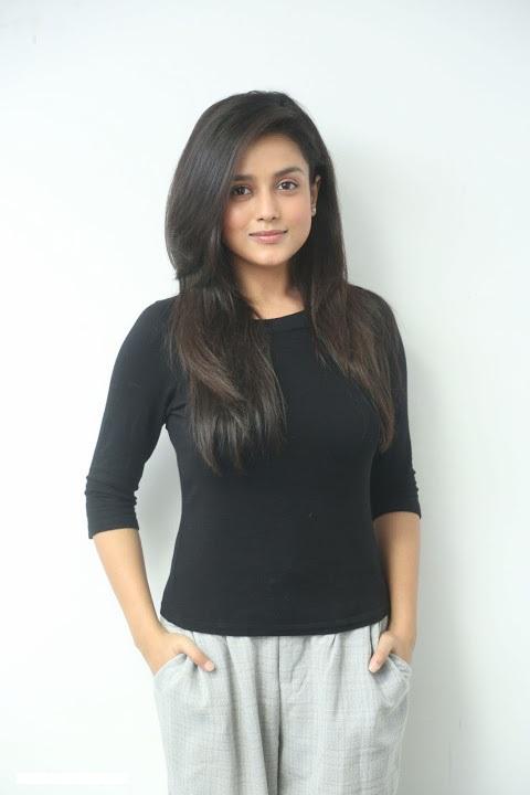 Mishti chakraborty black dress unseen slide show