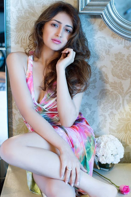 Sayyeshaa saigal actress desktop photos