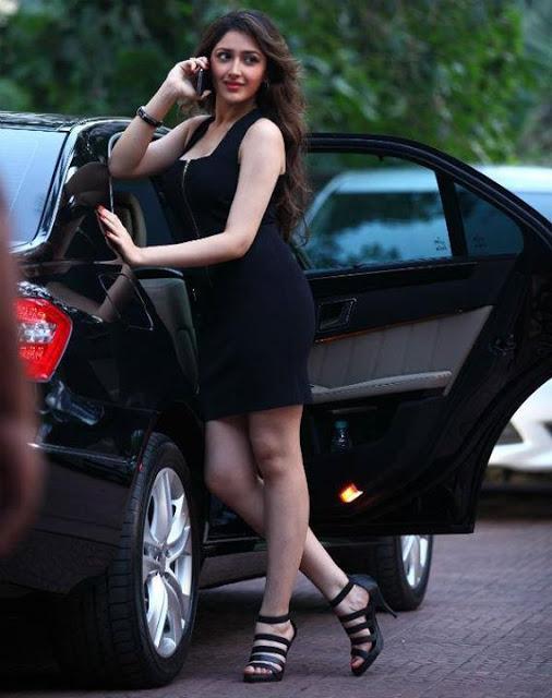 Sayyeshaa saigal actress wide slide show