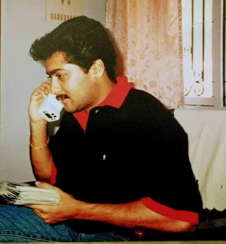 Suriya old rare pictures