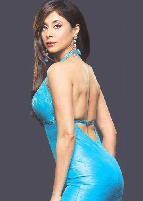 Urmila matondkar backless photos