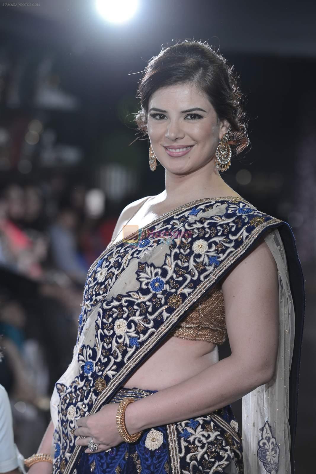 Urvashi sharma saree photos