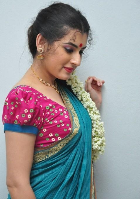 Veda sastry saree photos
