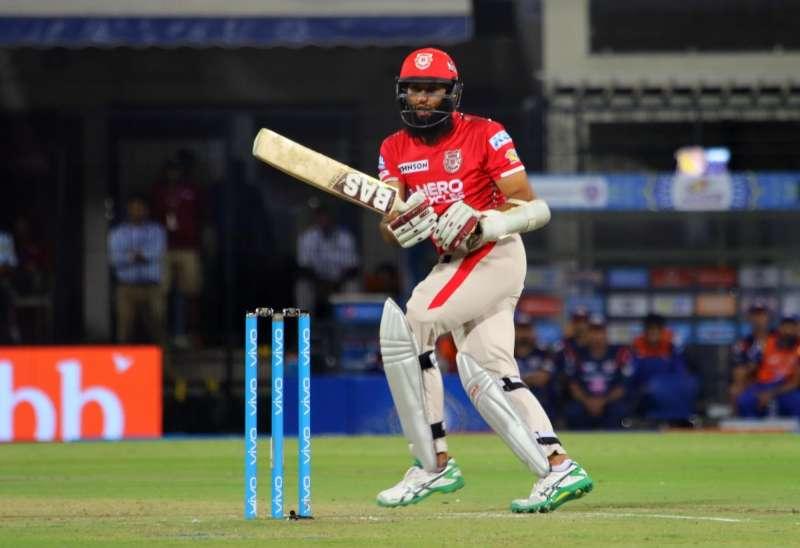 Cricketer amla t20 stills