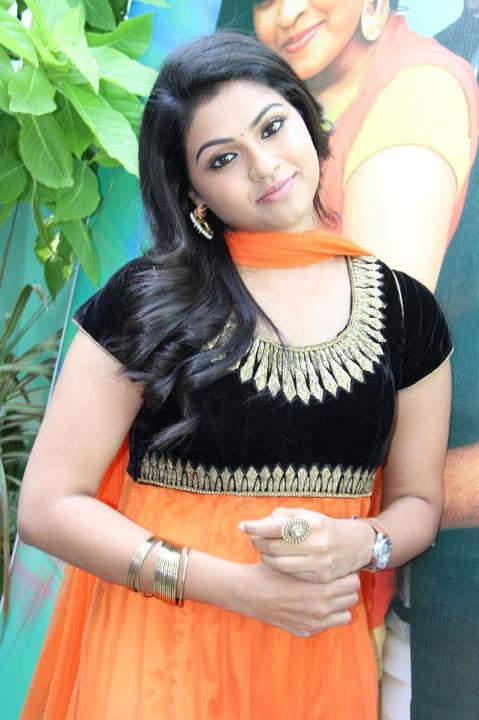 Nandhana exclusive pictures