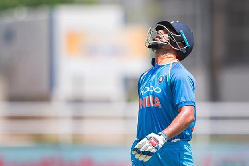 Shikhar dhawan 100 runs photos