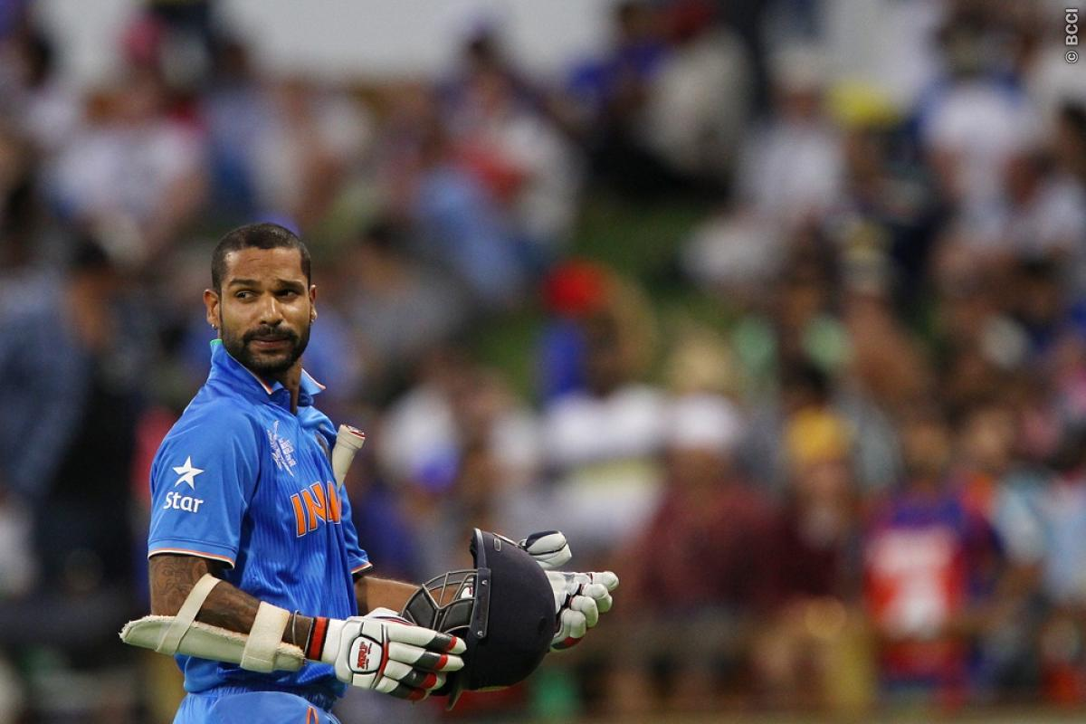 Shikhar dhawan hd photos