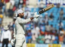 murali vijay test match pictures