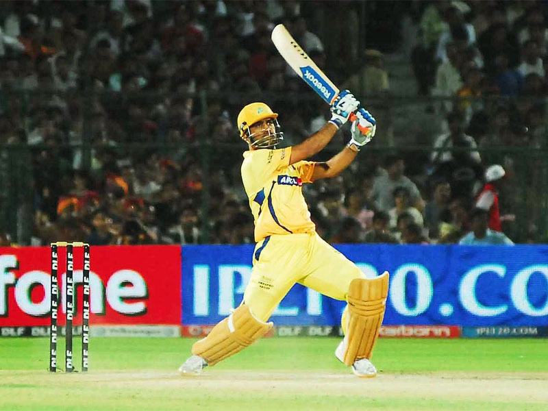 Chennai super kings t20 cricket helicopter shot