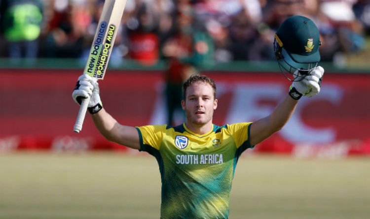 David miller 100 runs photos