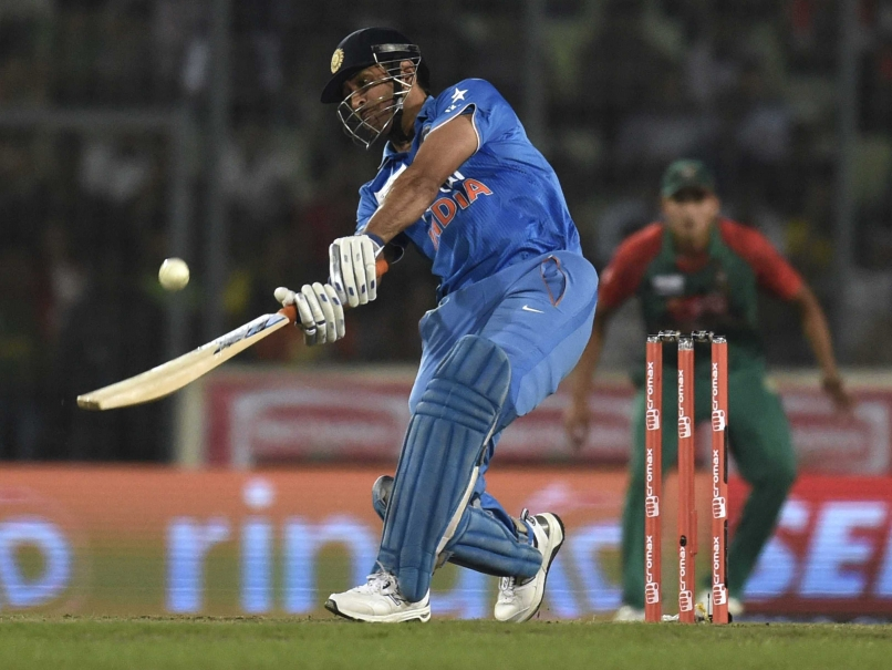 Dhoni helicopter shot odi cricket photos