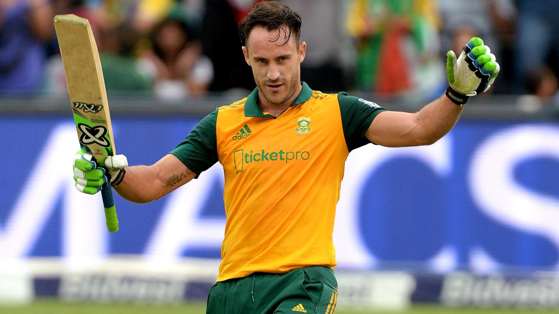 Faf du plessis hd pictures