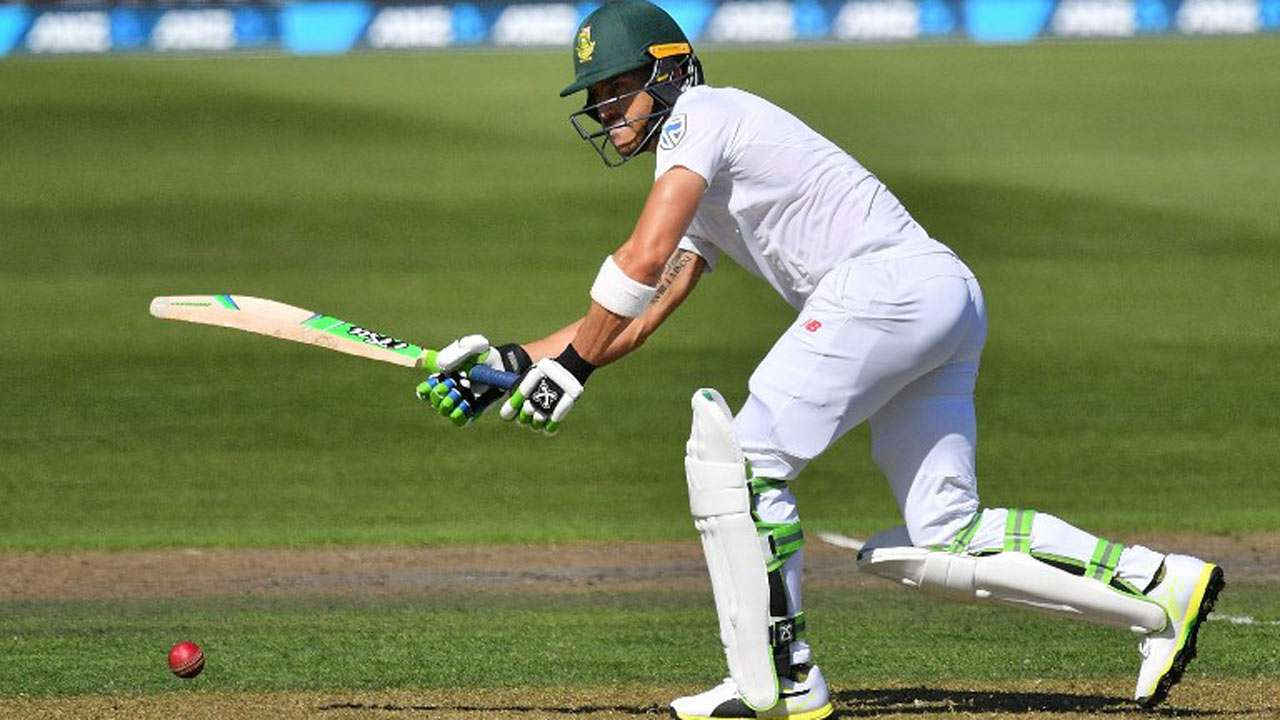 Faf du plessis south africa cricketers